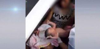 2งวดติด! หญิงสาววัย 36ปี คลอดลูกบนรถ คนแห่ซื้อเลขทะเบียนเพียบ!